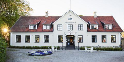 hotell i österlen